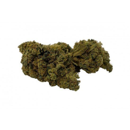 Amnesia Haze - 5 CBD Cannabidiol Cannabis flowers, 4 grams - CANVORY
