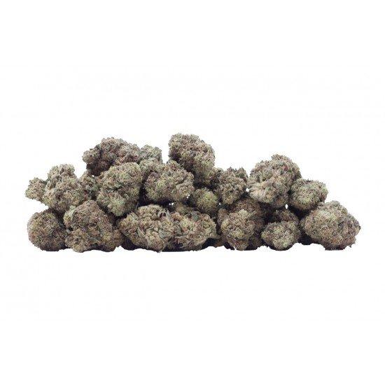 Bubblelicious - 4 CBD Cannabidiol Cannabis Buds, 2 gram - CANVORY