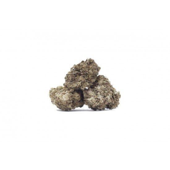 Cheese - 5 CBD freeze-dried Cannabidiol cannabis flowers, 2 grams - CANVORY