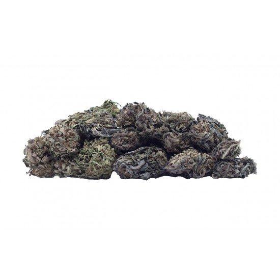 Lemon Thai Kush - 6 CBD Cannabidiol Cannabis Buds, 2 gram - CANVORY