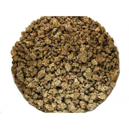 Monster Cookies - 18 CBD Cannabidiol Cannabis flowers, 10 grams - CANVORY