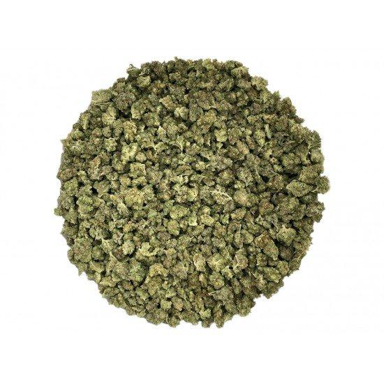 Orange Tree Buds - 5 CBD freeze-dried Cannabidiol cannabis flowers, 2 grams - CANVORY