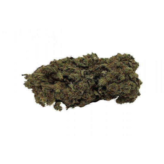 Red Cherry Berry - 5 CBD Cannabidiol Cannabis Buds, 2 gram - CANVORY