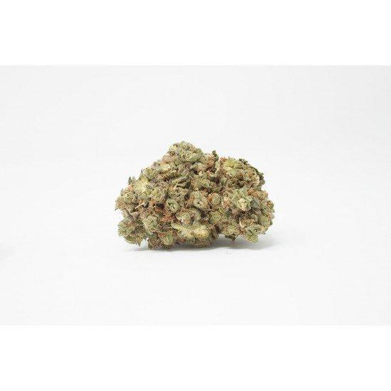 Sour Apple - 4 CBD Canabidiol flores de cannabis liofilizadas, 2 gramas - CANVORY