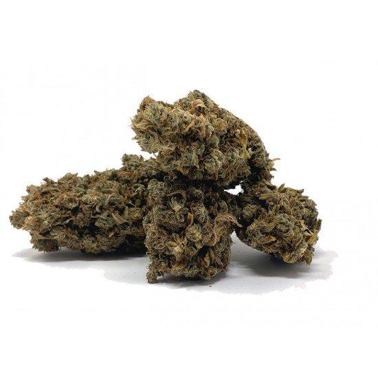 Strawberry CBD - 14 CBD Cannabidiol Cannabis flowers, 4 grams - CANVORY