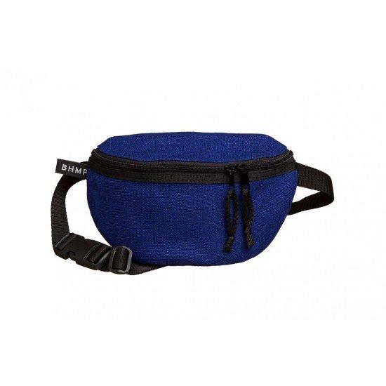 Hemp fanny pack VIDA Navy Blue