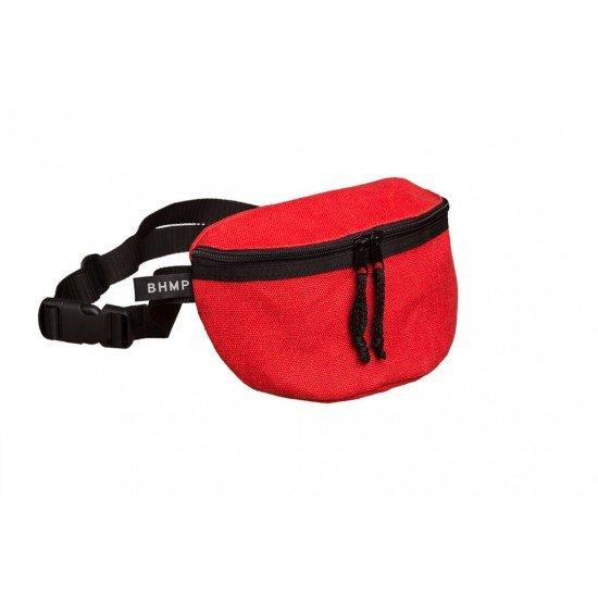 Hemp fanny pack VIDA Red