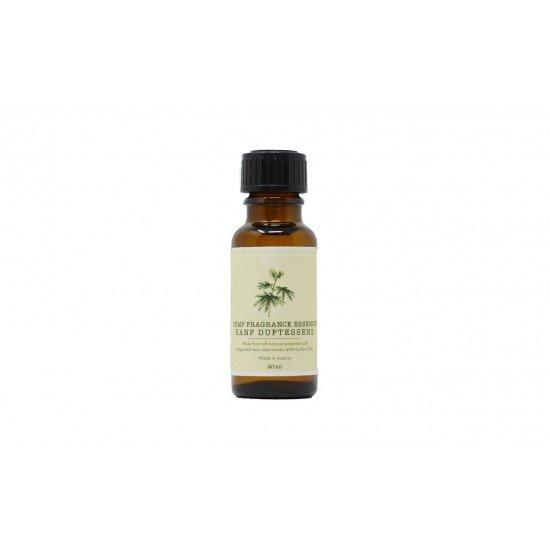 Essência de fragrância natural de cânhamo com terpenos naturais de cannabis, 20ml - CANVORY