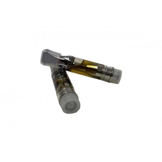 Cannabidiol Vape Cartridge Alien OG 50 CBD 250mg, 0.5ml - CANVORY