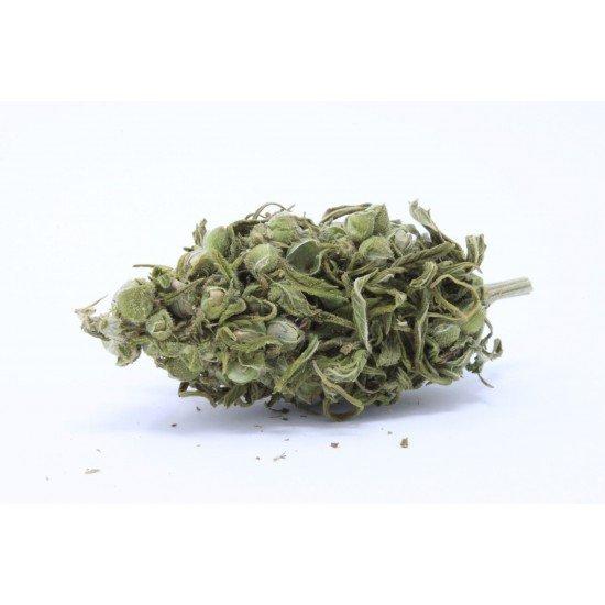 CBD Cannabidiol organic hemp flower tea premium 2 CBD - CANVORY