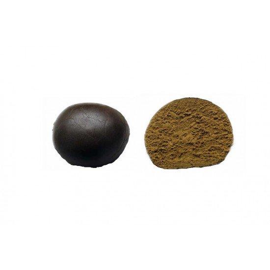 Moroccan Caramello Hashish 25 CBD Pollinate Cannabidiol Dry extract, 3 gram - CANVORY