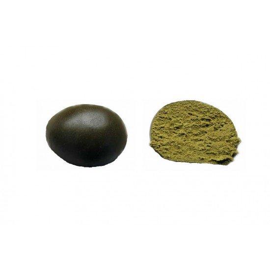 Urban Bubble Hashish 25 CBD Pollinate Cannabidiol Dry extract, 1 gram - CANVORY